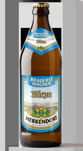 Brauerei Wagner Märzen