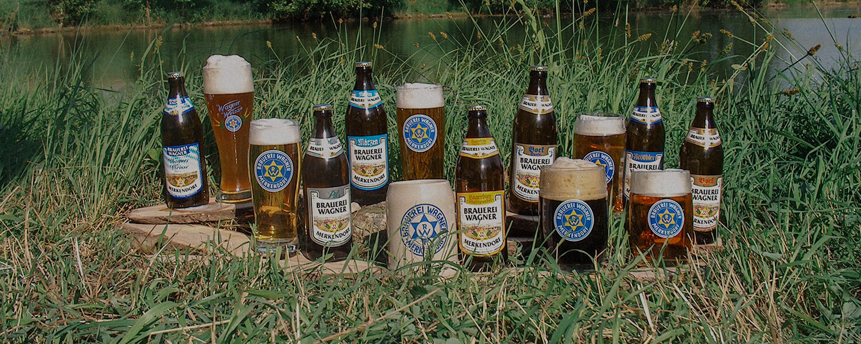 Brauerei Wagner Merkendorf