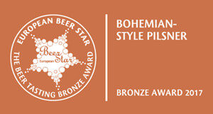 Brauerei Wagner Bronze Award 2017