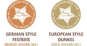 Brauerei Wagner Awards 2011